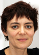 photo of  dr hab. Karine Gallopel-Morvan